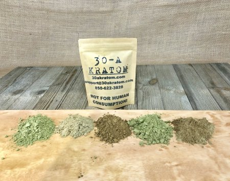 30a Kratom Kratom Blends