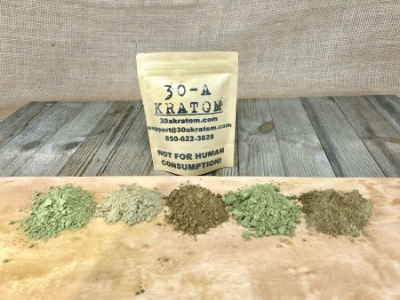 30a Kratom - Kratom Blends