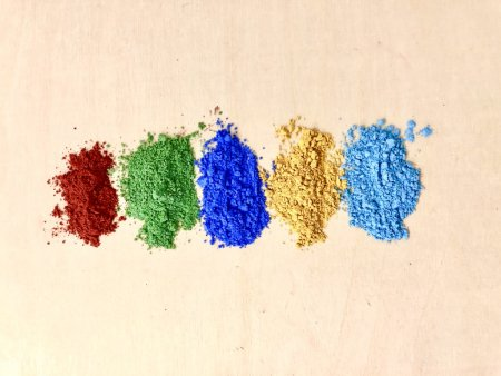 Rare Earth Pigments 30A