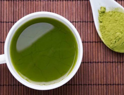 Kratom Tea and Potentiating Kratom