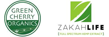 Green Cherry Organics - ZakahLife